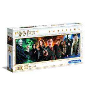 Harry Potter, 1000 Piese Panorama