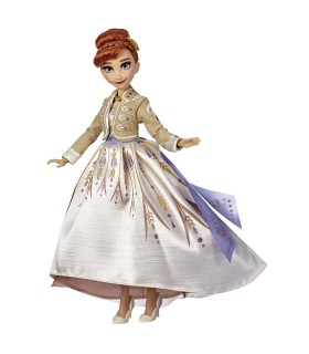 Ana Frozen2 Deluxe Arendelle Fashion