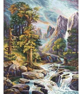Priveliste Montana