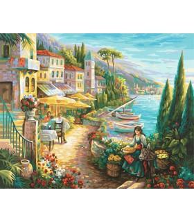 Frumoasa Italie