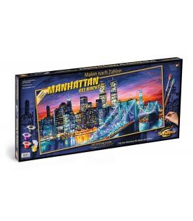 Manhattan Noaptea