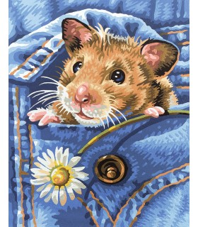 Mucki Un Hamster Pasager