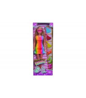 Steffi Rainbow Fashion