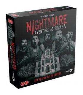 Nightmare Cu Aventuri De Groaza