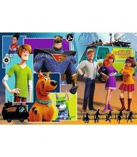 Scooby Doo, 100 Piese