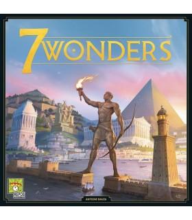 7 Wonders Ver. 2
