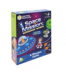 Misiune In Spatiu