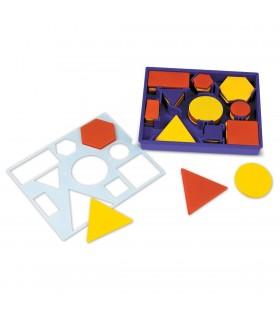 Set De Sortat - Forme Geometrice