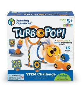 Set Stem -Turbo Pop