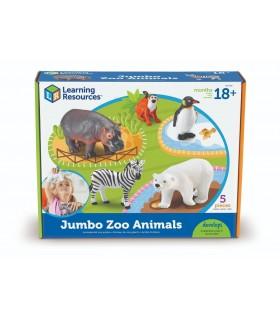 Animalute De La Zoo