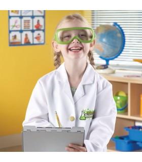 Costum De Laborator Pentru Copii