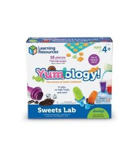 Yumology - Laboratorul De Dulciuri