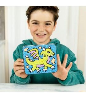 Spuma De Modelat - Coloram Dragonul