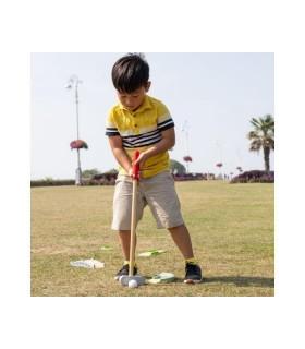 Mini-Golf Din Lemn