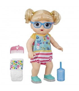 Baby Alive 'Primii Pasi', Blonda