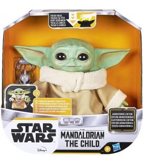 Aka Baby Yoda
