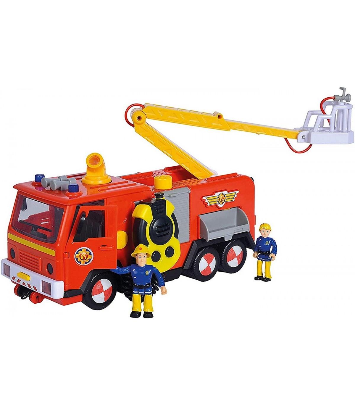 Pompierul cauta femeie