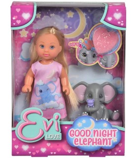 Evi Noapte Buna Puiule De Elefant