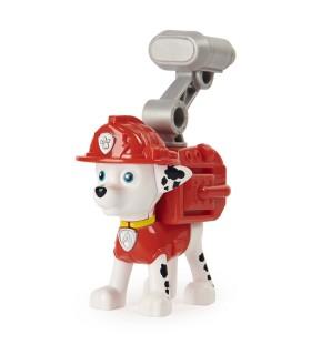 Marshall Pompierul
