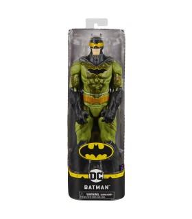 Batman In Costum Verde Camuflaj, 30 cm