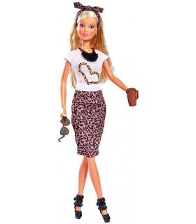 Steffi Leo Fashion