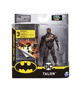Talon Cu 3 Accesorii Surpriza, 10 cm
