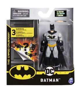 Batman Cu Accesorii Surpriza, 10 cm