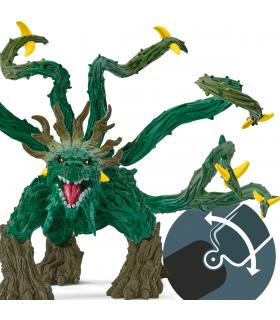 Monstrul Din Jungla