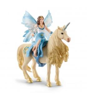 Eyela Pe Unicornul Auriu