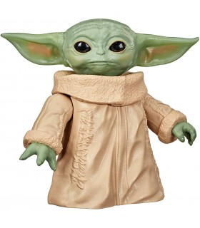 Baby Yoda The Child Mandalorian