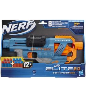 Nerf 2.0 Elite Commander RD-6