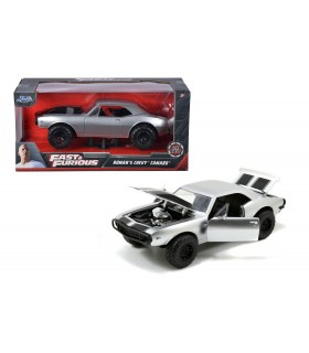 1967 Chevy Camaro, Fast and Furious