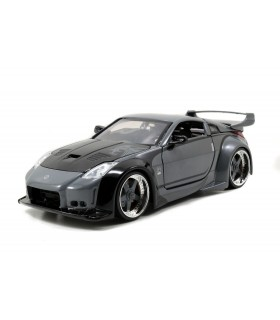 2003 Nissan 350Z, Fast and Furious