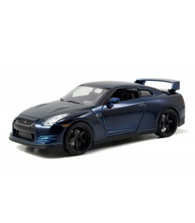 2009 Nissan GT-R, Fast and Furious