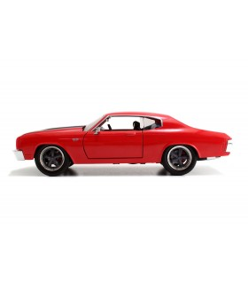 1970 Chevy Chevelle, Fast and Furious