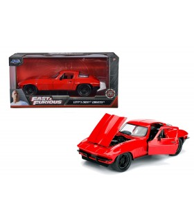 1966 Chevy Corvette, Fast and Furious
