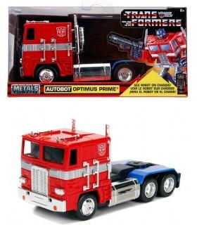 G1 Optimus Prime, Transformers
