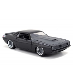 1970 Plymouth, Fast and Furious