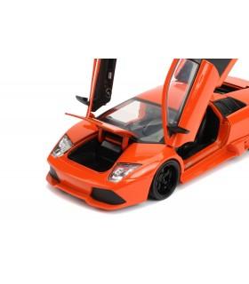 Lamborghini, Fast and Furious
