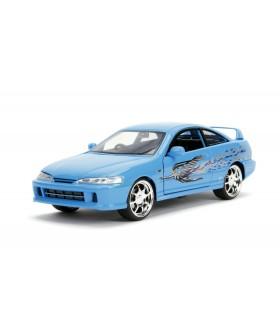 1995 Honda Integra, Fast and Furious