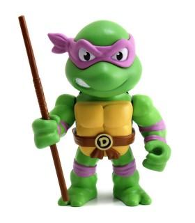 Donatello, Testoasele Ninja