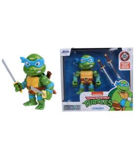 Leonardo, Testoasele Ninja