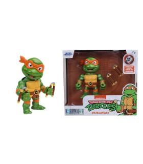 Michelangelo, Testoasele Ninja