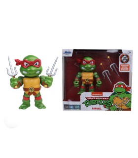 Raphael, Testoasele Ninja