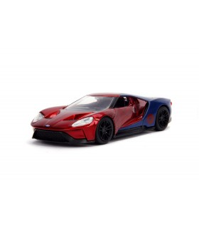 2017 Ford GT, Spiderman
