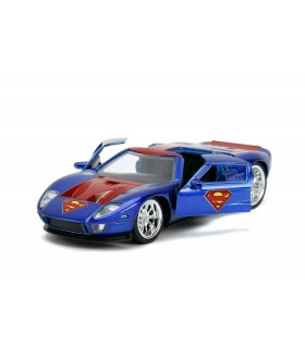 2005 Ford GT, Superman