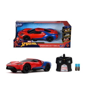 2017 Ford GT, Spiderman (RC)
