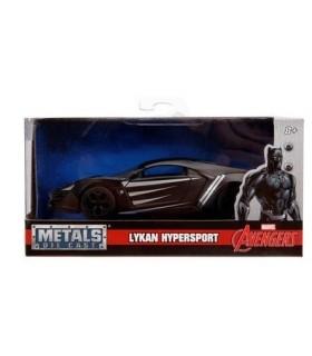 Lykan Hypersport, Black Panther
