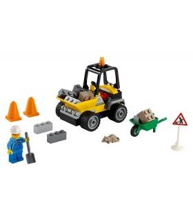 Masina De Reparat Drumuri