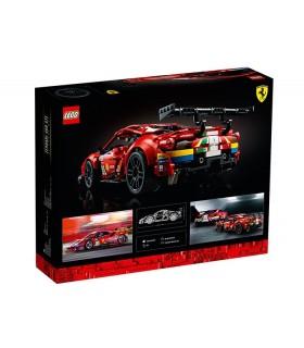Ferrari 488 GTE 'AF Corse 51'